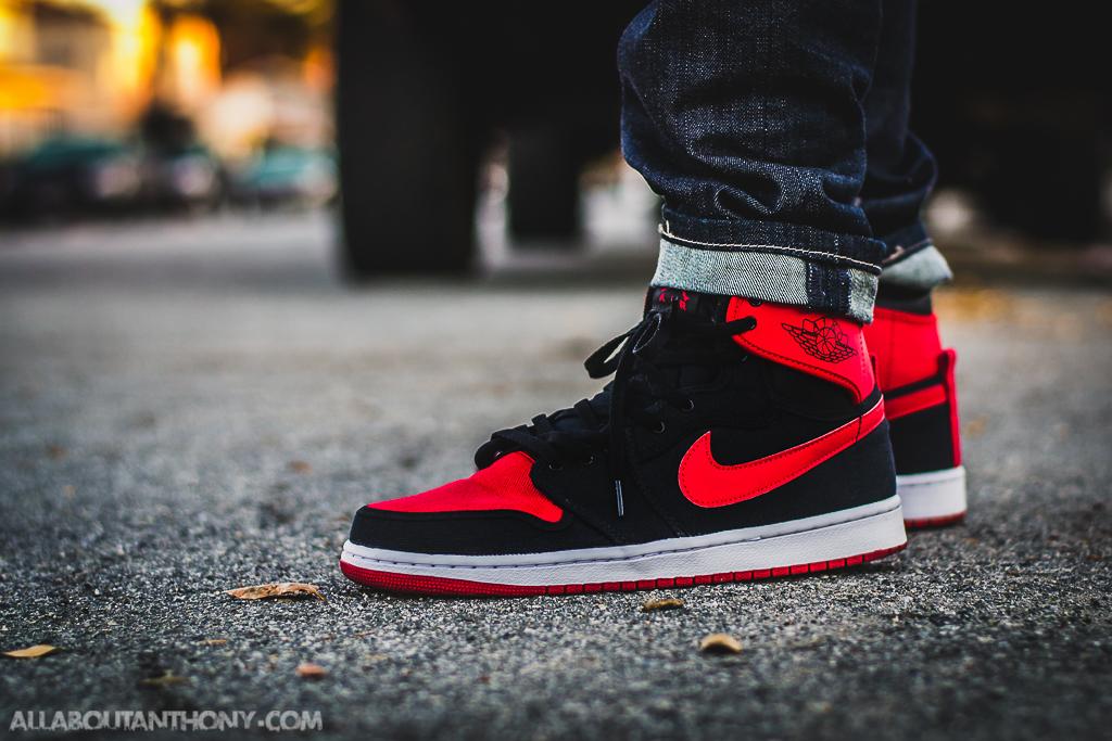 Jordan Shoe Site Review