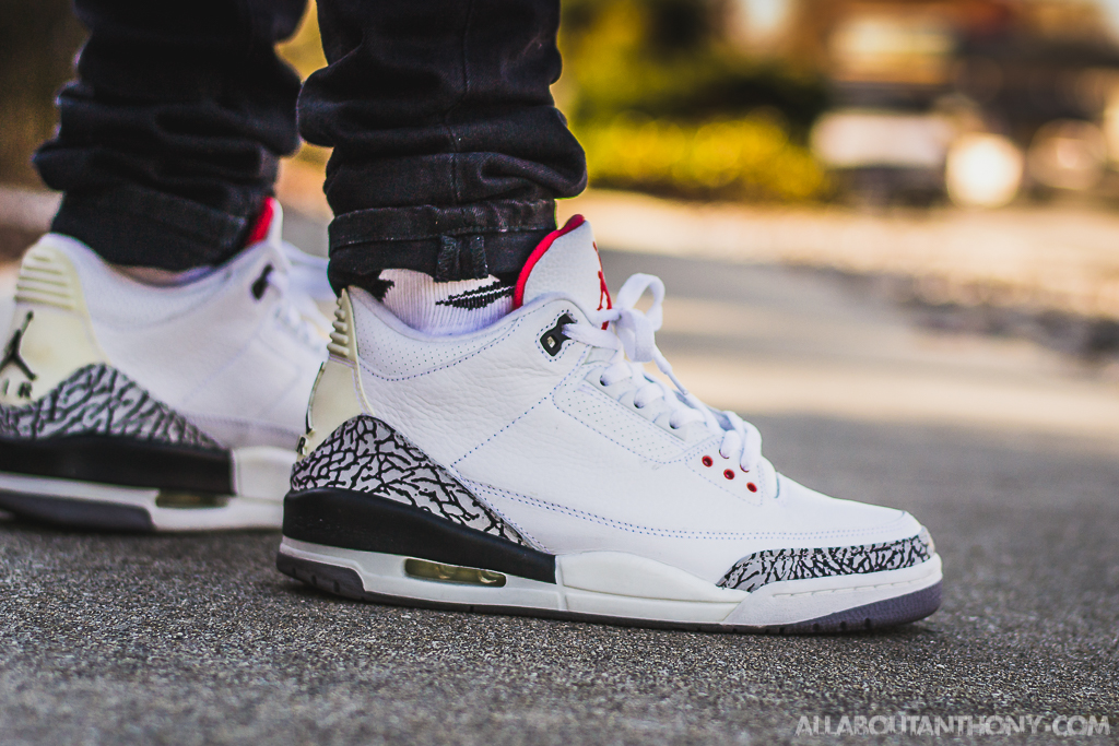 brand new ad9cc 0bc37 4 Must Have Air Jordan 3 Colorways For Your Collection