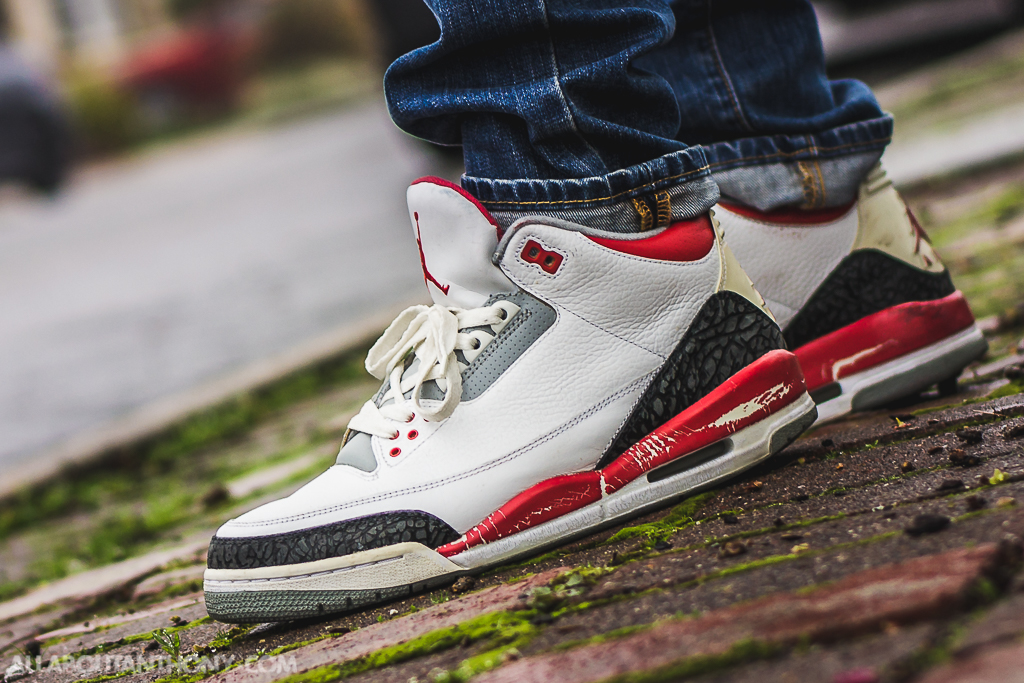brand new cc39c 2aa49 4 Must Have Air Jordan 3 Colorways For Your Collection