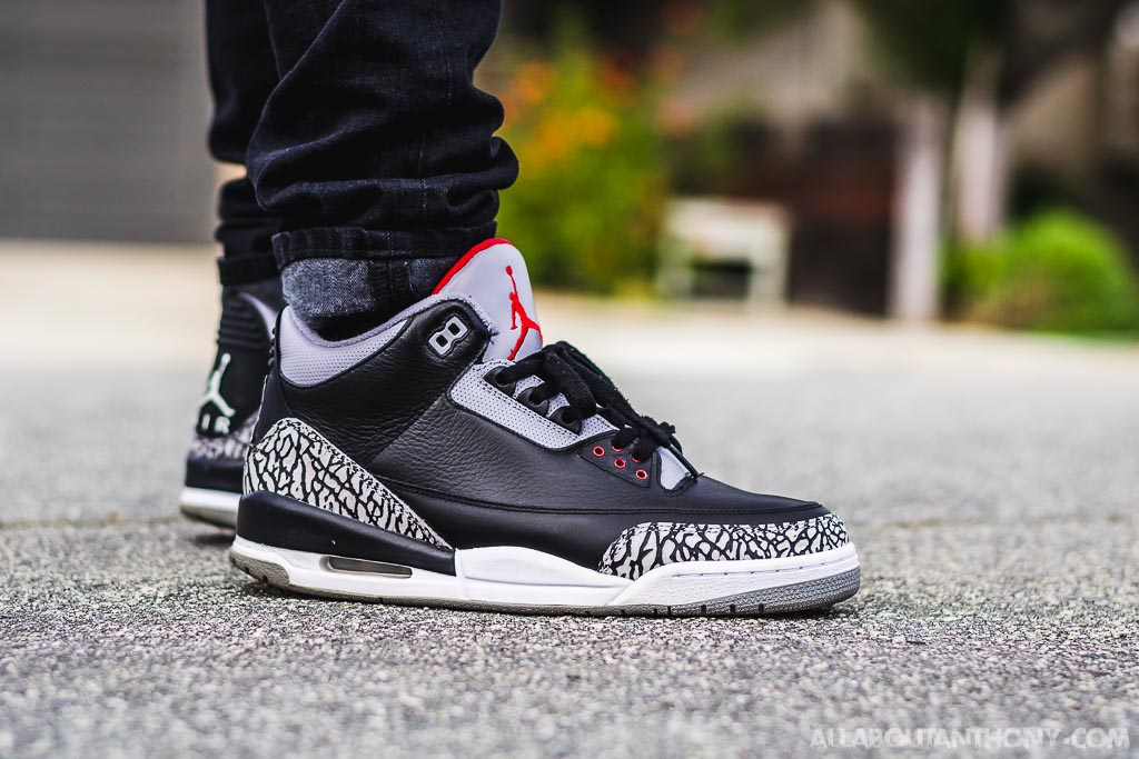 brand new cee81 b9a8b 4 Must Have Air Jordan 3 Colorways For Your Collection