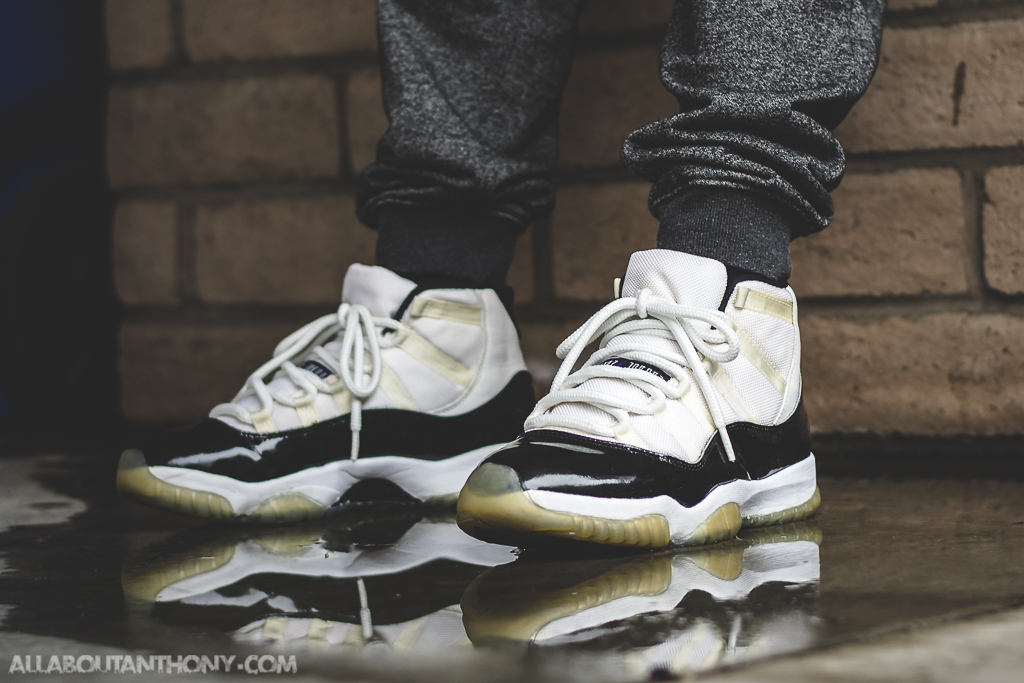 54c82d5a6b2879 Air Jordan 11s - A Tribute to the Air Jordan XI 1996-Today