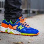 New Balance 580 Neon Pack