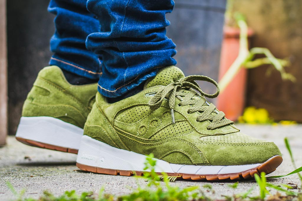 saucony shadow 6000 fit