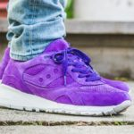 Saucony Shadow 6000 Purple Easter Egg Hunt WDYWT