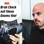 How Non-Sneakerheads React To Shoes - What to Do if Nobody Knows What's Up