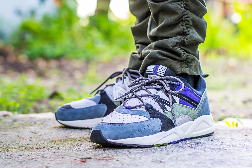 Karhu Footpatrol Fusion 2.0 On Feet