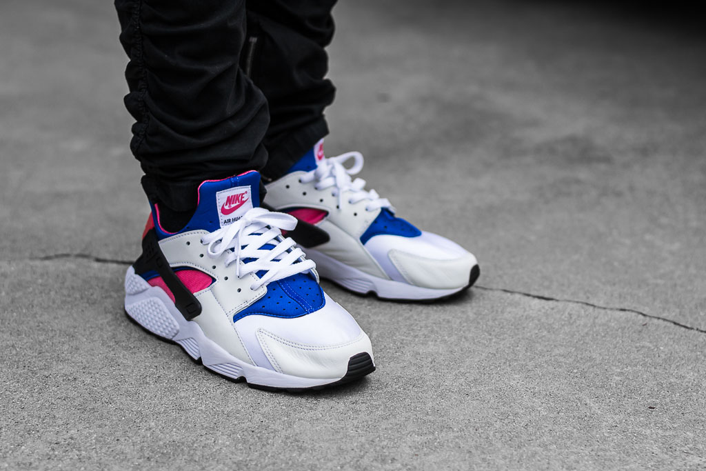 nike air huarache run 91