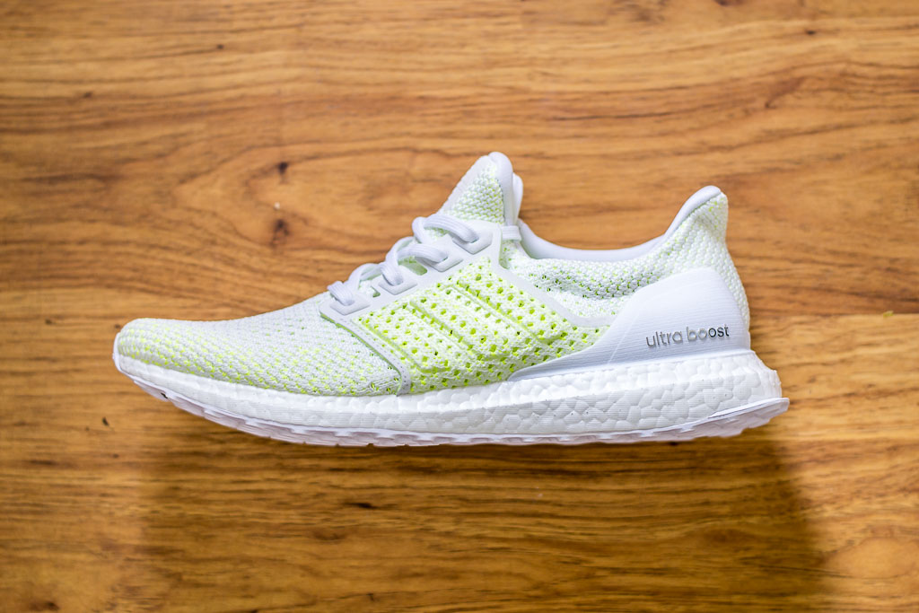 af4846189cfb8 ... get adidas ultraboost clima solar yellow sneaker pickup unboxing b03f6  50076