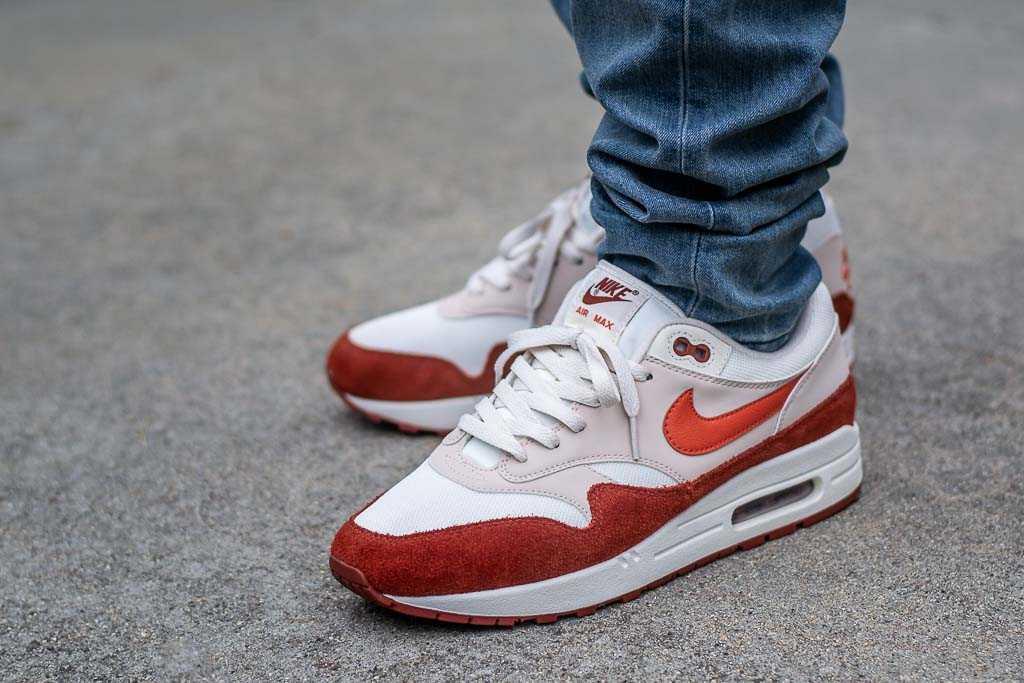 Mars 1 Review Nike Stone Max Feet Sneaker Air On zGqSUVMp