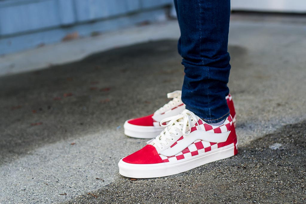 4e4e524a828fff Purlicue X Vans Old Skool Year of the Pig On Feet Sneaker Review