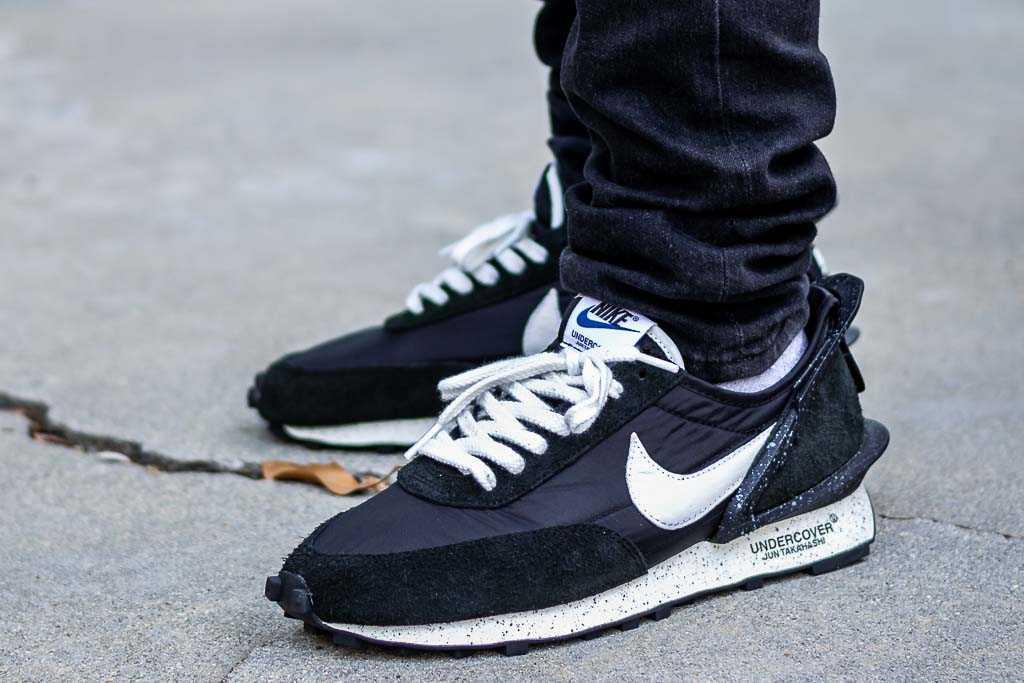 Undercover x Nike Daybreak On Feet Sneaker Review