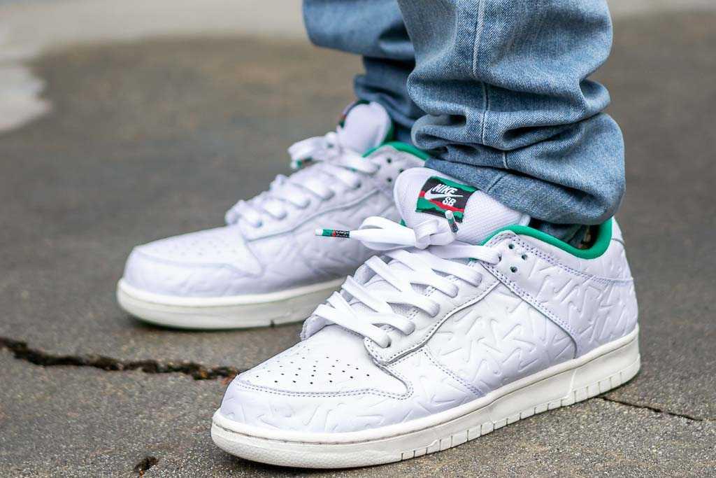 Nike SB Dunk Low x Ben-G On Feet Review