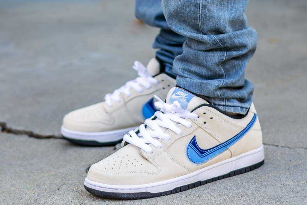 Nike SB Dunk Low Truck It On Feet Review