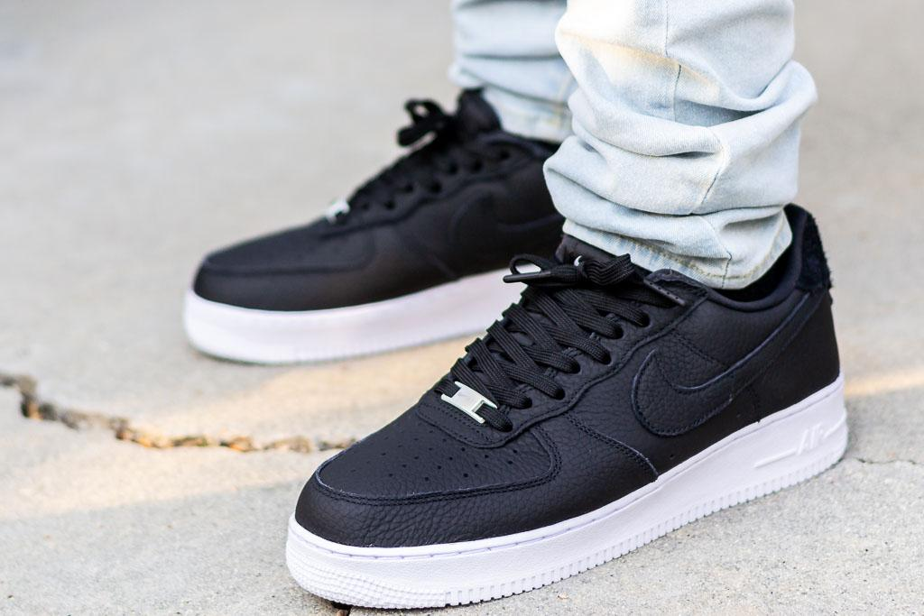 Nike Air Force 1 Craft On Feet Review