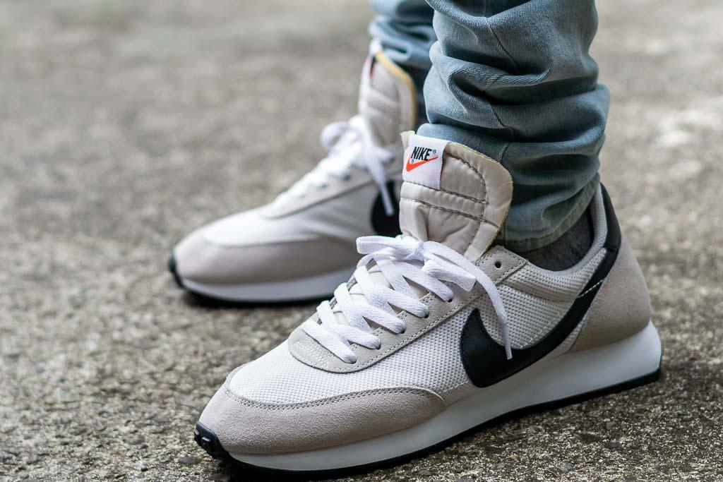 Evento Miserable Redondear a la baja  Nike Air Tailwind 79 Review