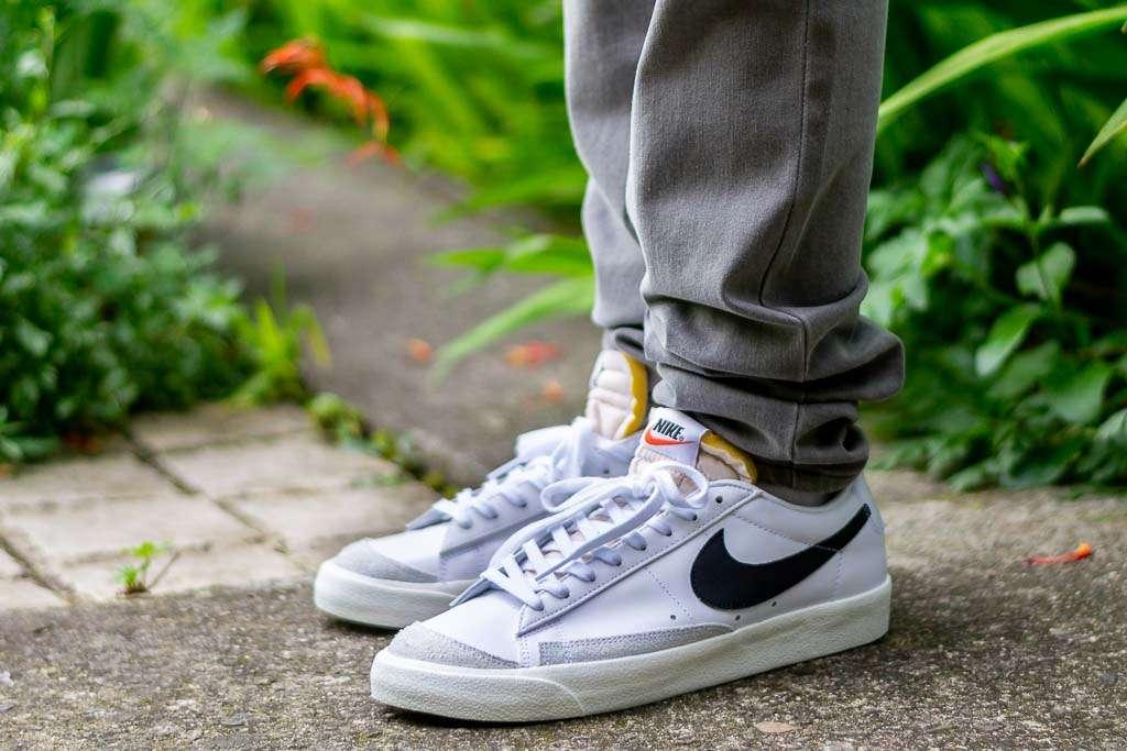 Nike Blazer Low 77 VNTG Review